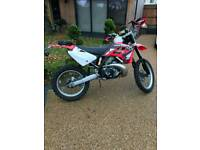 2006 gas gas 250ec enduro green Lane road registered mint condition