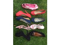 Joblot of shoes £6