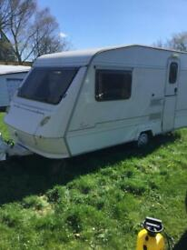 Caravan for sale- Now Sold