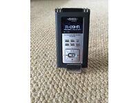 Stereo field recorder - Roland Edirol R-09