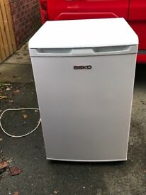Beko Fridge and freezer new