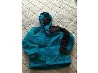 Helly Hanson ski Jacket (kids)