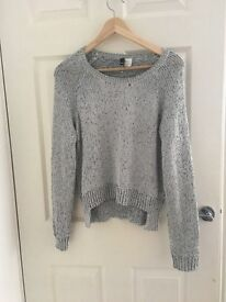 All Jumpers £4-£6; Size 8-10; Next, Topshop, New Look, Missguided & Dorothy Perkins