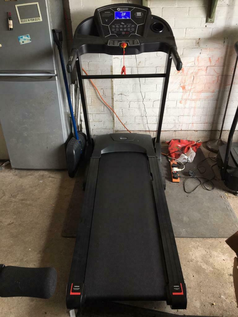 c29035564b822 Motorised Treadmill - Dynamix T3000C | in South Shields, Tyne and ...