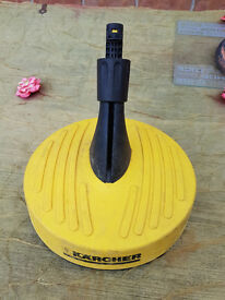 KARCHER T-50 PATIO CLEANER HEAD (K2 to K4 series)