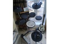 Roland Electronic Drums