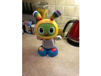 Beat Bo Robot £10. Great loved condition