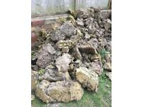FREE Garden Clay (for building a pizza oven etc) soil