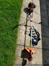 Petrol Strimmer / Trimmer For Sale - Excellent Condition