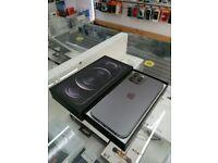🔥Excellent Condition iPhone 12 Pro MAX 128GB Graphite - Unlocked 🔥