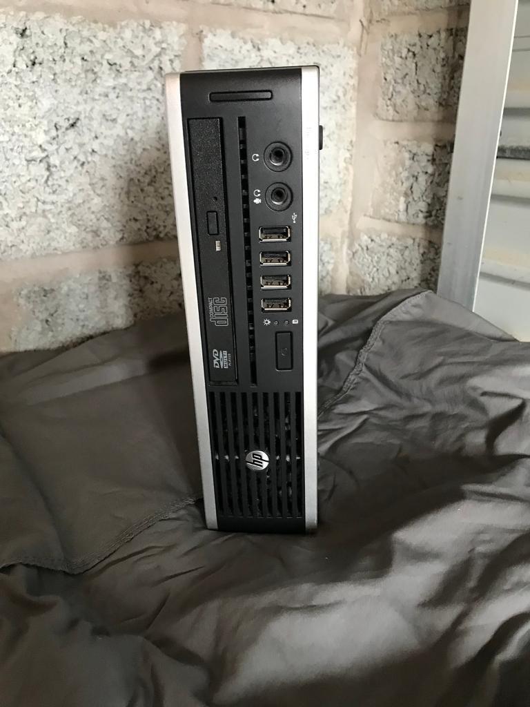 HP 8300 usdt desktop pc (Hackintosh compatible) | in Newtownards, County  Down | Gumtree