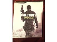 Call Of Duty: Modern Warfare 3 Game Guide