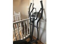 Cross Trainer - barely been used.