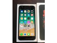 iPhone 6s PLUS - 16 GB used but in good condition Available in Space Grey Colour