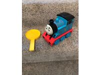 Thomas the tank motion cobtrol