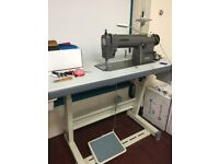 Sewing Machines Juki and Singer, accessories