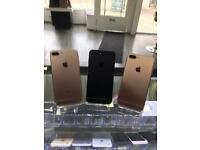 iphone 7 plus 32GB vodafone