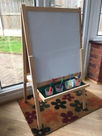 Activity Easel & Accessories