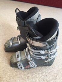 Ski boots (yes Ski boots!)