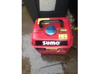 Sumo portable generator 650w