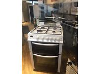 Bush, 60cm gas cooker