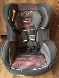 Fisher Price children's car seat