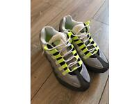 Nike air 95, brand new, size 6