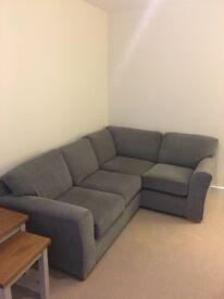 Next - Michigan right hand corner sofa