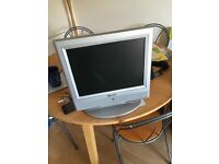 """Mikomi 15"""" flatscreen TV"""