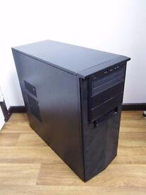 Super Quick Gaming Computer PC (intel i5, 8GB RAM, 500GB HD, GTX 580)
