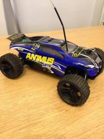 Helion animus 4x4 rc car
