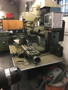 Southwestern Industries TRAK DPM CNC 3 Axis Vertical Bed Milling Machine