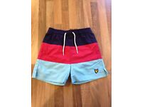 Boys Swimming Shorts