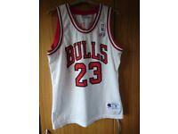 Official Michael Jordan Basketball Top