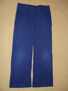 Girls Navy blue sport tracking pants Size 6. School sport uniform East Perth Perth City Area Preview