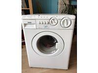 Zanussi washing machine compact Studio Line