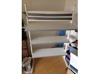 Ikea Fredrik height adjustable desk