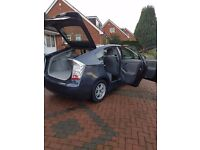 Prius grey 59 plate for sale great condition