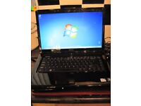 DELL LAPTOP 2 GIG MEMORY WINDOWS 7 NICE CONDITION