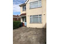 4 Bedroom house near southall broadway