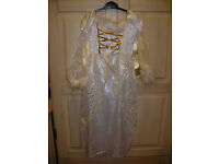 Angel Nativity Fancy Dress Costume Outfit for 5-6 years. Brand new with tags! World Book Day..