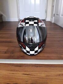 Helmet&Boots.......