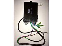 41470A23 low oil module