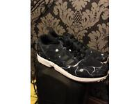 Adidas ZX Flux Trainers size 12