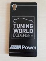 Handyhülle Sony Z5  Tunning World Bodensee ( BMW M Power) Kr. Altötting - Marktl Vorschau