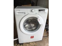 Hoover DYNS D washing machine excellent condition