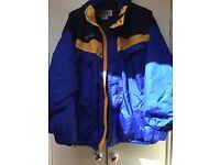 Columbia 3-1 winter jacket
