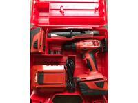Hilti sf6 drill kit