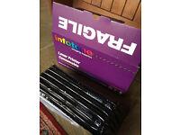 Black Laser Printer toner cartridge for HP printer - New