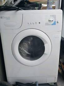 service washing machine 7kg free delivery